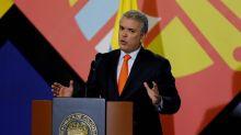 El presidente Duque destaca las perspectivas de crecimiento del FMI para Colombia