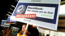 Asset manager BlackRock threatens to sell shares in worst climate polluters