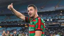 'Always been different': Rabbitohs stand by 'brave' Sam Burgess