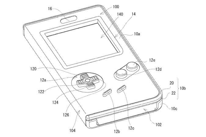 Nintendo/USPTO