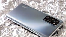 Unboxing the Huawei P40: A low-light performer