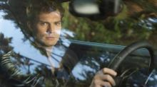 No Full Monty for Jamie Dornan in 'Fifty Shades of Grey'