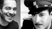 ¿Omar Chaparro está a la altura de interpretar a Pedro Infante?