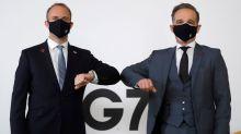 G7-Staaten werfen Russland «bösartige Aktivitäten» vor