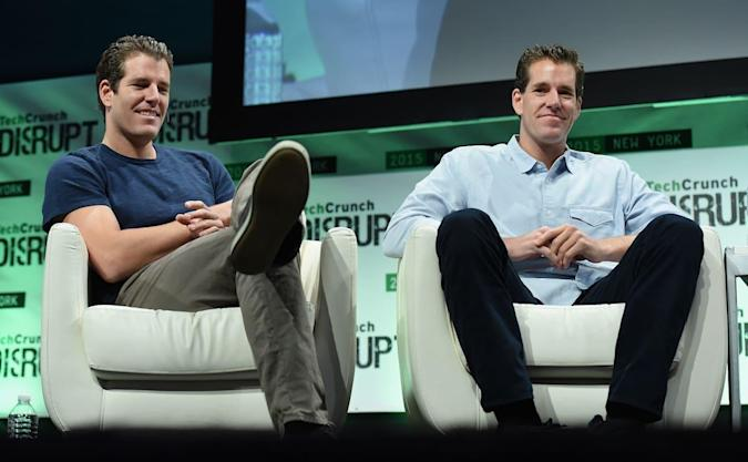 Winklevoss twins get approval to run their bitcoin exchange