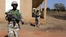 Mali: quatre soldats tués dans une attaque imputée aux jihadistes