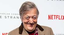 Stephen Fry calls for Elgin Marbles to be returned to Athens from British Museum