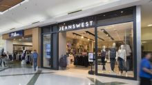 Jeanswest to shut 37 stores and cut nearly 300 workers