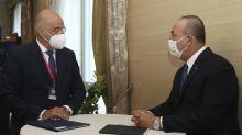 Tensions en Méditerranée: vers des «pourparlers exploratoires» entre la Grèce et la Turquie