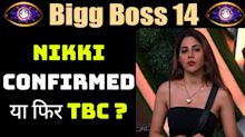 Nikki Tamboli from Confirmed to TBC