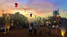 Ouagadougou: Les Récréâtrales, un festival côté cour