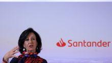 Spain's top banks encourage 'virtual' AGMs as coronavirus precaution
