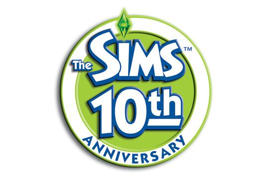 The Sims franchise celebrates 10th anniversary today