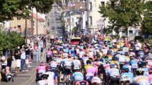 Giro - Coronavirus - Coronavirus : des tests antigéniques pour les coureurs du Giro