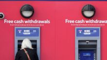 Over 100 rural areas in the UK are 'cash point deserts' without a single ATM