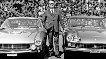 【車壇風雲錄】名人列傳:法拉利創辦人Enzo Ferrari:世間的極致傑作永遠是下一台法拉利!