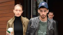 Zayn Malik Opens Up About Parenting His Daughter Days After Gigi Hadid Gave Birth