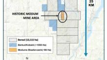 Boreal Commences Exploration Programs at Modum Cobalt Project in Norway