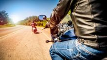 Four Questions to Ask Before Buying a Motorcycle