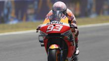 Marquez a doubt for Brno after second surgery on broken arm