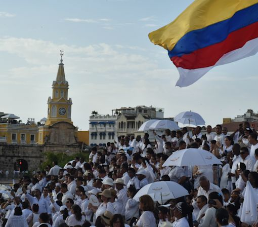 Why Colombia's Government Compromised for Peace