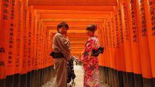 外國遊客最愛到這!日本人氣景點排名