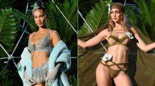 Gigi & Bella Hadid: Diese Runways haben die Schwestern gemeinsam gerockt