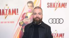 'Shazam!' director David F. Sandberg makes horror short while 'stuck indoors' due to coronavirus