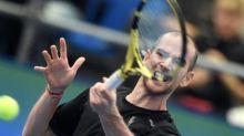 Tennis - ATP - Saint-Pétersbourg - Saint-Pétersbourg : Adrian Mannarino sorti par Ilya Ivashka