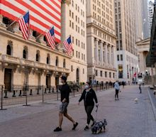 Dow, S&P 500 ease back from records with earnings week, banks and risk taking in focus