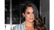 Meghan Markle Adds More 'H' Statements to Her Jewelry Collection