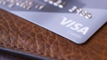 Calculating The Fair Value Of Visa Inc. (NYSE:V)