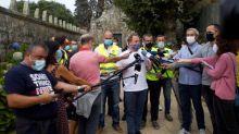 """Trabajadores de Alcoa: """"Ha sido increíble lo que nos ha pasado"""""""