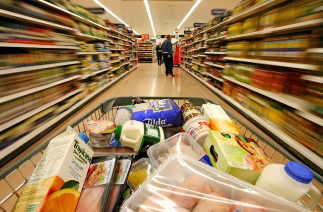 Sainsbury's puts Argos on its shopping list
