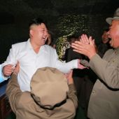 N. Korea rejects UN council's condemnation
