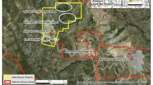 Fremont Identifies New Drill Targets at the Gold Canyon Project Nevada