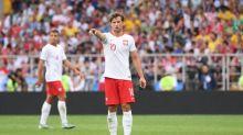 Foot - Transferts - Transferts: Grzegorz Krychowiak rejoint Krasnodar