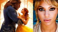 Beyoncé por poco participó en La Bella y la Bestia