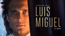 Ellos son los personajes de la serie sobre la vida de Luis Miguel; conócelos