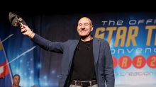 Patrick Stewart tweets he is returning to his 'Star Trek' roots as Jean-Luc Picard