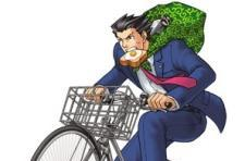 Phoenix Wright artbook is Exhibit A in the case of Udon vs. our wallets