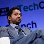 Former Facebook exec feels 'tremendous guilt' for what he helped make (FB)