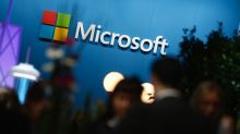 U.S. Will Curb 'Sneak-and-Peek' Searches Microsoft Sued Over