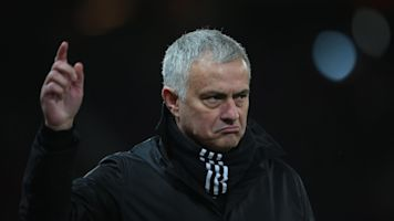 Mourinho faces no more action over Newcastle rant