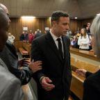 Blade Runner Murderer Oscar Pistorius Injured in Prison Brawl