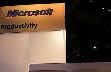 Microsoft's CES booth tour