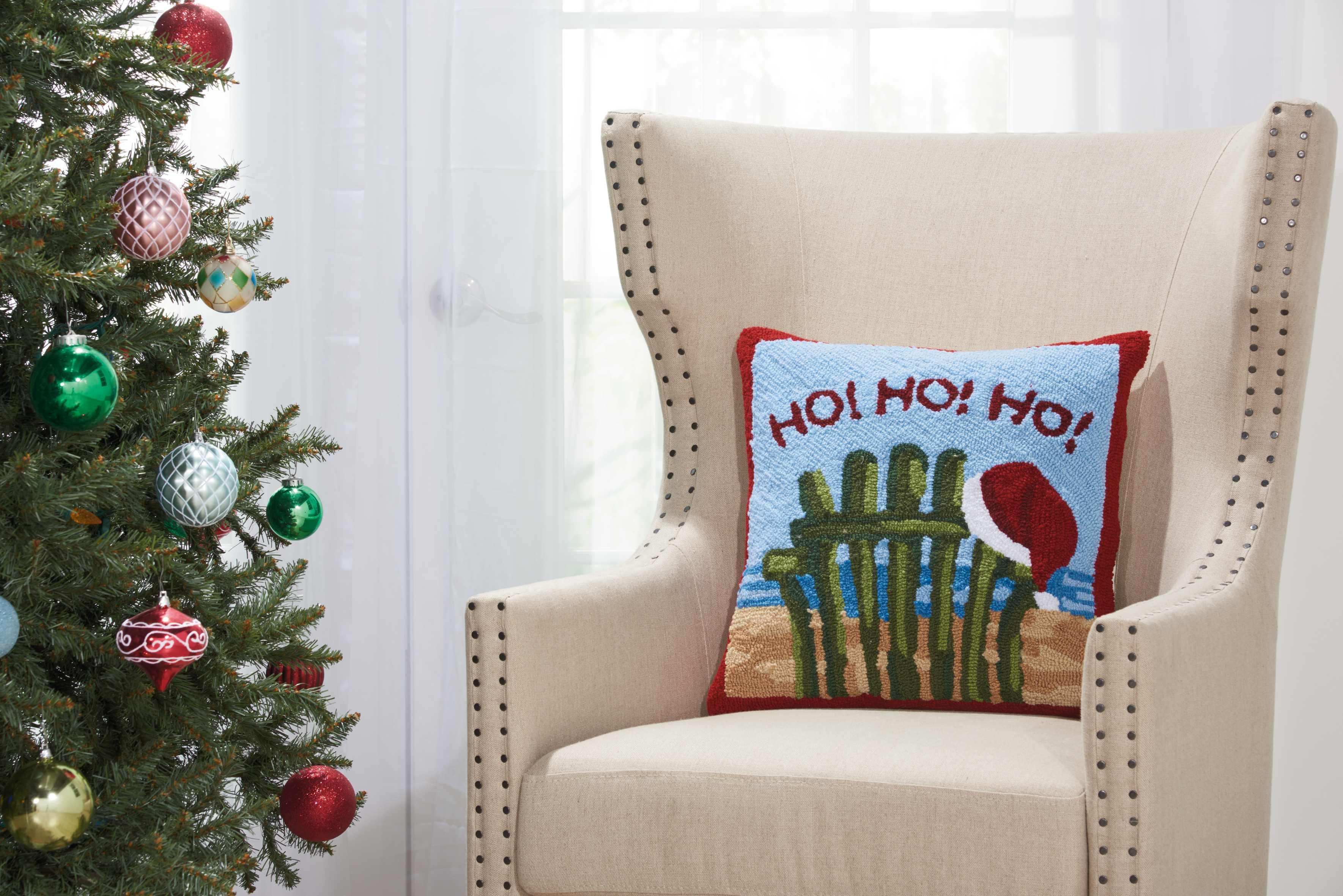 Walmart is having a big sale on holiday decor — Yahoo