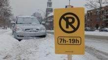 Overnight parking to be made available during Montreal snow removal operations