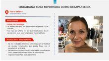 Elena Tolstobrova desapareció en Jalisco, la vieron por última vez en una zona hotelera de Puerto Vallarta