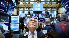 Global Markets: U.S. retail sales data dents stocks, lifts Treasury yields